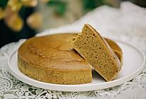 木薯粉马拉糕(红糖+白糖)的做法