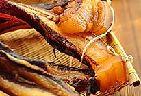 自制腊肉的做法