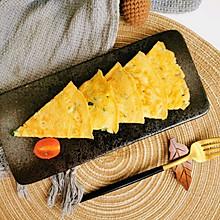 #快手又营养,我家的冬日必备菜品#土豆鸡蛋饼