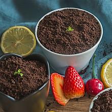 盆栽奶茶让你放心吃土