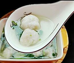 鱼丸#嘉宝笑容厨房#的做法