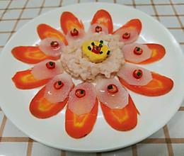 #福气年夜菜#花开富贵的做法
