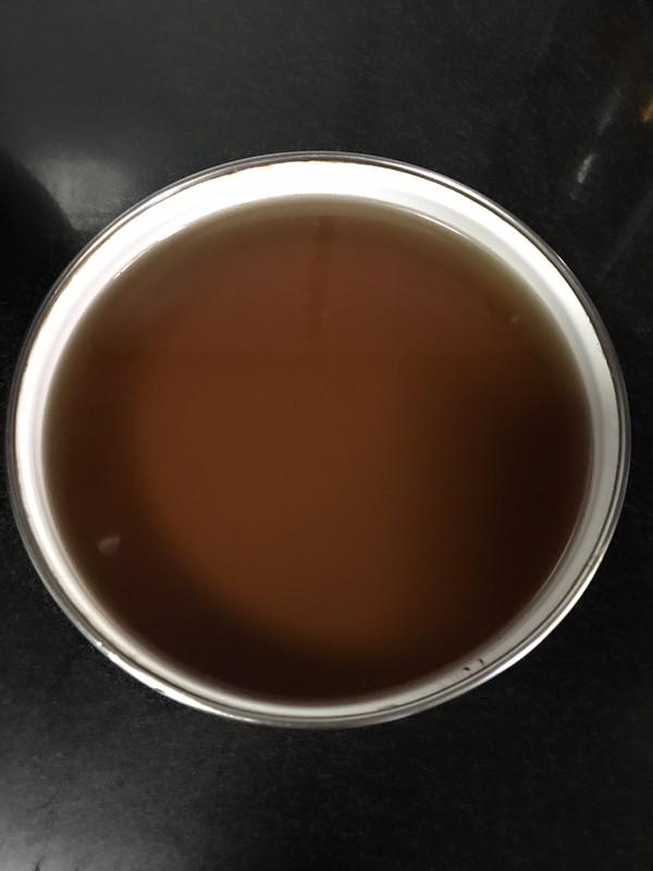 精炼猪油的做法