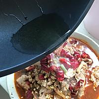 水煮肉片的做法图解10