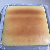 樱花肉松蛋糕卷的做法图解12