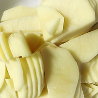 土豆片的做法图解1