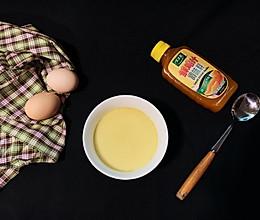 茶碗蒸#太太乐鲜鸡汁蒸鸡原汤#的做法