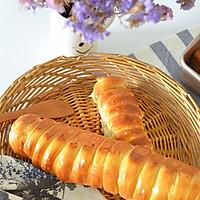 【毛毛虫面包】——COUSS CF-3500出品的做法图解11
