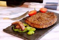 牛排#盛年锦食·忆年味#的做法