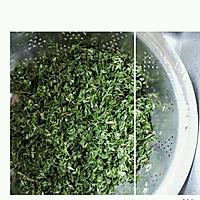 桐城味道~蒿子粑粑的做法图解2