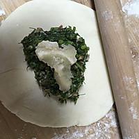 茴香苗猪肉灌汤包的做法图解8