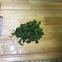 香椿拌豆腐#春季减肥,边吃边瘦#的做法图解6