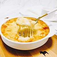 芝士焗土豆泥的做法图解11