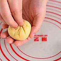 蛋黄酥的做法图解20
