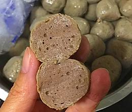 Q弹牛肉丸【GOURMETmaxx西式厨师机版】 的做法