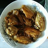 电饭煲懒人鸡翅的做法图解3