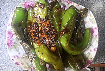 虎皮青椒-好吃的做法