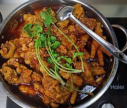 贵州辣子鸡的做法