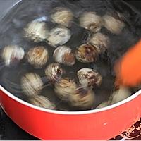 香辣虎皮鹌鹑蛋的做法图解1
