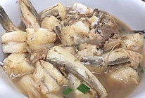 红烧水潺(龙头鱼)的做法