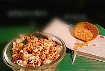 香脆爆米花的做法