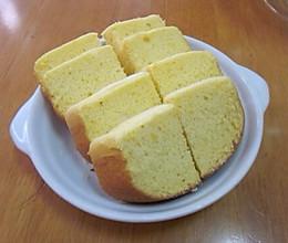 电饭锅蒸蛋糕的做法