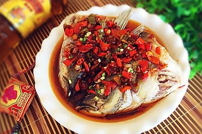 剁椒魚頭~湘菜香韻