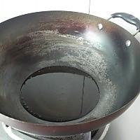 胡萝卜莴笋炒肉片的做法图解10