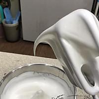 起司片棉花蛋糕 8吋無奶油、燙麵水浴烘烤(转载)的做法图解30