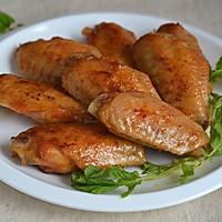 蜜汁鸡翅#洁柔食刻,纸为爱下厨#的做法图解9