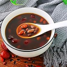 补血五红汤