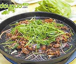 豆果推荐-香辣川火锅的做法