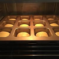奶酪小餐包的做法图解11