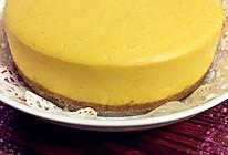 南瓜奶酪蛋糕的做法