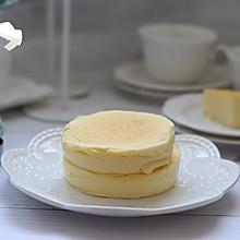 舒芙蕾芝士蛋糕
