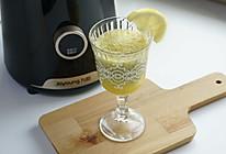 热带水果汁的做法