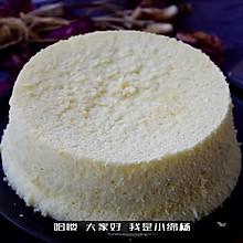 #美食视频挑战赛#蒸蛋糕