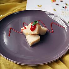 鱼豆腐#橄露贝贝橄榄油试吃#