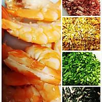 翡翠白菜-------新年饺子的做法图解1