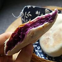 【紫薯发面小饼】——COUSS CF-3500发酵箱出品的做法图解9