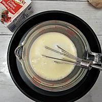 苹果布丁派 香酥嫩滑酸甜可口的做法图解8