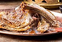 蒙古烤羊排:如何在家烤羊排?内蒙人告诉你的做法