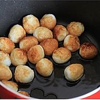 香辣虎皮鹌鹑蛋的做法图解3