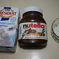 可可奶油果仁蛋糕#美的烤箱菜谱#的做法图解19