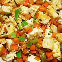 豆腐的做法图解8