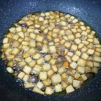 菌菇素辣酱#无腊味,不新年#的做法图解11