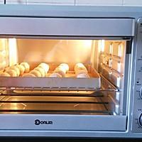美味爆浆芝士球#东菱电烤箱烘烤笼#的做法图解7