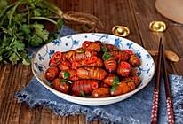 凉拌蚕蛹#新年开运菜,好事自然来#的做法