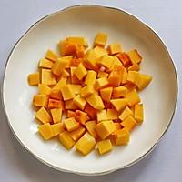 #秋天怎么吃#大米南瓜粥的做法图解4