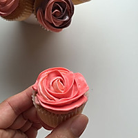 长帝e·Bake互联网烤箱之杯子蛋糕花束的做法图解13